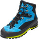 Dachstein Grimming GTX Boots Men sky/black